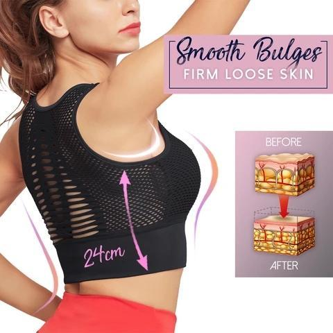 Breathable Instant Lift Bra