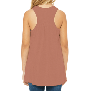 Girls 'Brightest Diamond' Racerback Tank