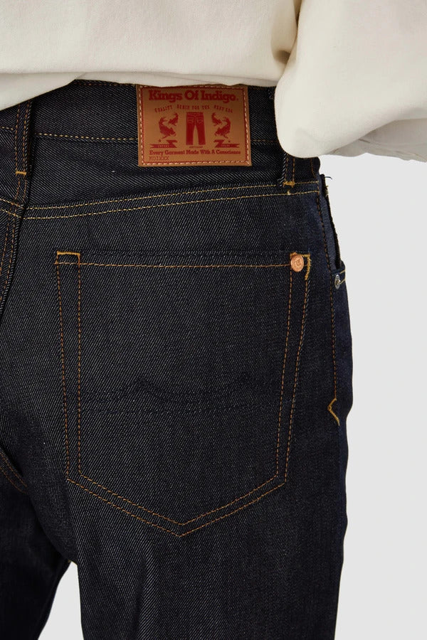 Alice Re-Gen Selvedge