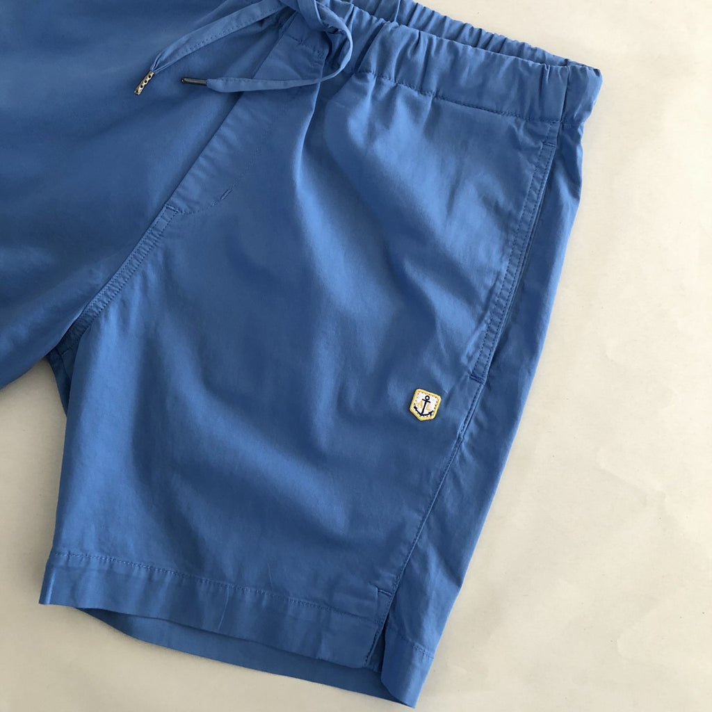 Drawcord Heritage Short