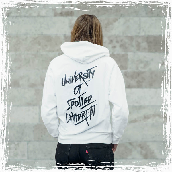 University of Spoiled Children Hoodie