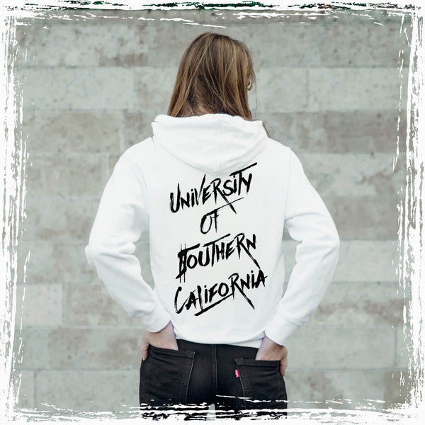 University of $outhern California Hoodie