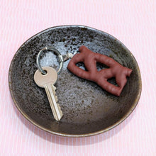 Load image into Gallery viewer, I Love You Even More Than Chocolate (Curly Wurly) - Keyring Message Box