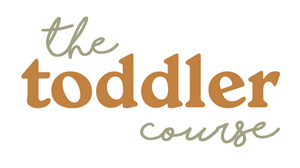 The Toddler Course