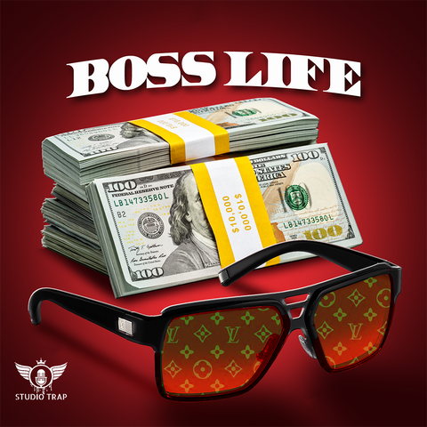 Boss Life - infinit essentials
