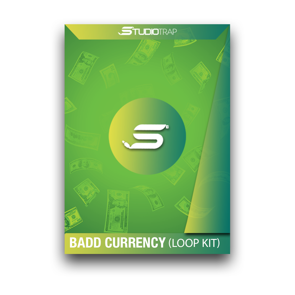 Badd Currency (Loop Kit) - infinit essentials