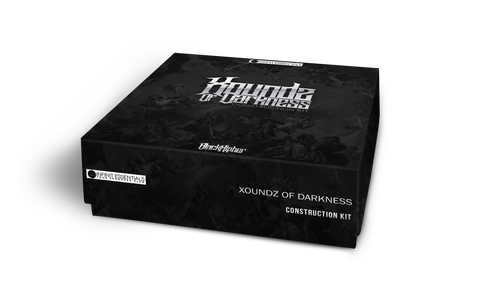 Xoundz Of Darkness Construction kit - infinit essentials