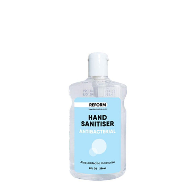 Hand Sanitizer 63% Alcohol - 236ml