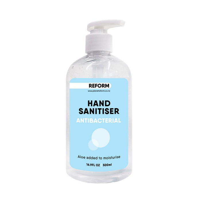 Hand Sanitizer 70% Alcohol - 500ml
