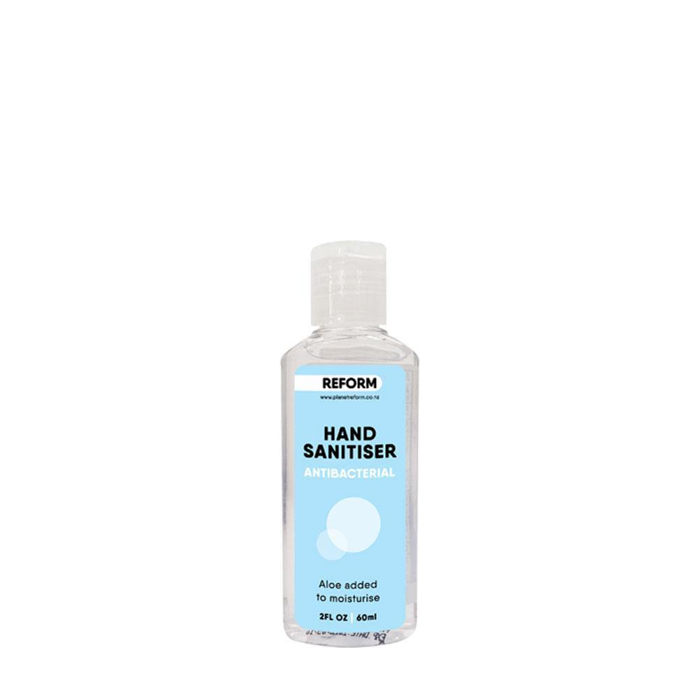 Hand Sanitizer 70% Alcohol - 60ml