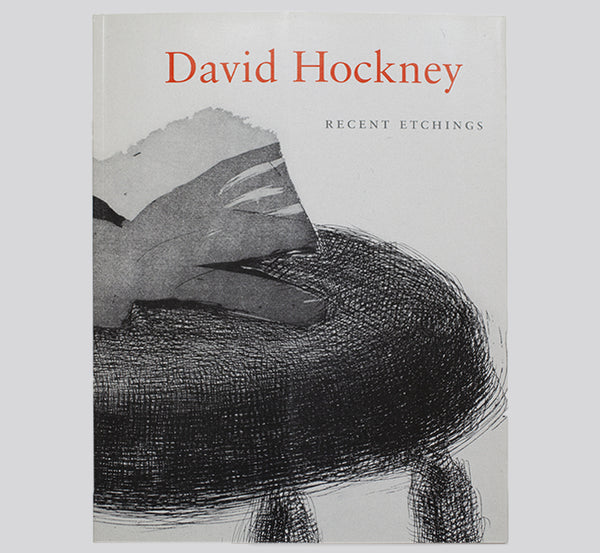 David Hockney: Recent Etchings