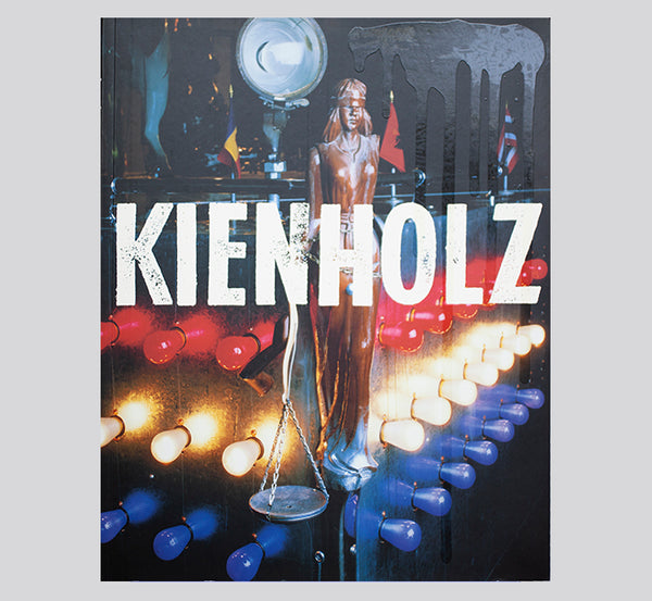 Kienholz: The Hoerengracht (BALTIC)