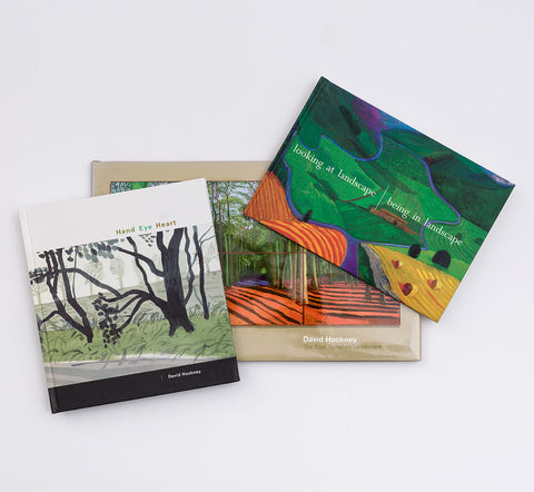 Hockney Landscape Bundle