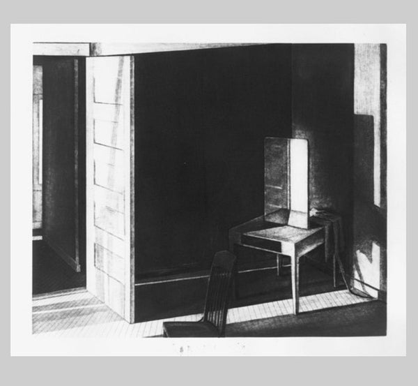 Richard Schaffer: Andenden: Spaces of Dwelling, 1982
