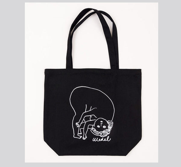 Matt Wedel Canvas Tote Bag