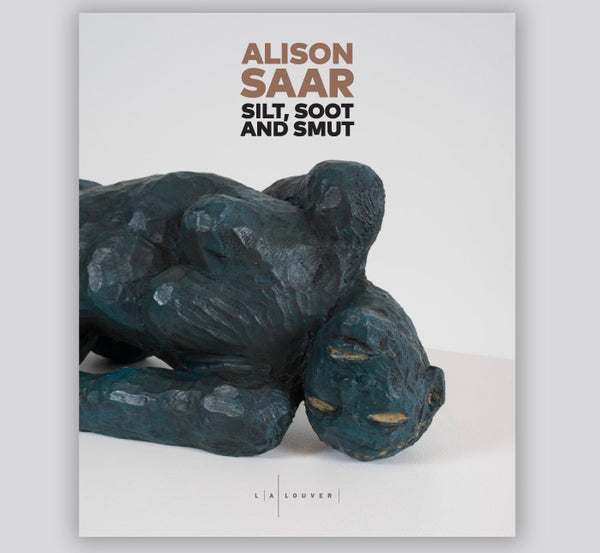 Alison Saar: Silt, Soot and Smut