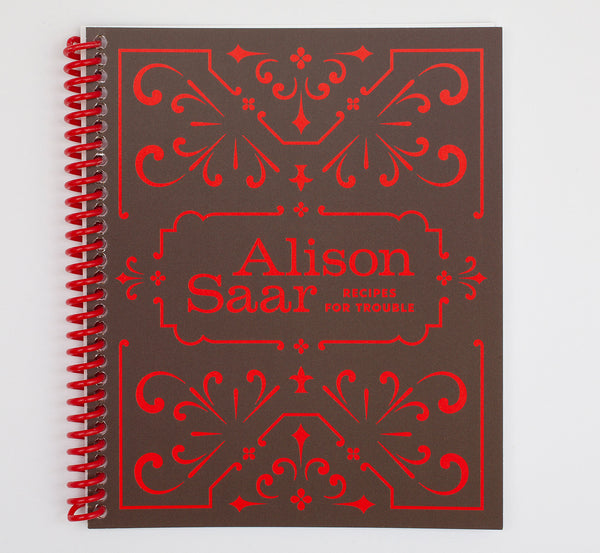 Alison Saar: Recipes for Trouble