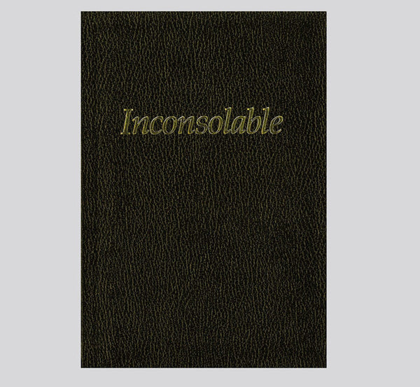Inconsolable: An Exhibition About Painting