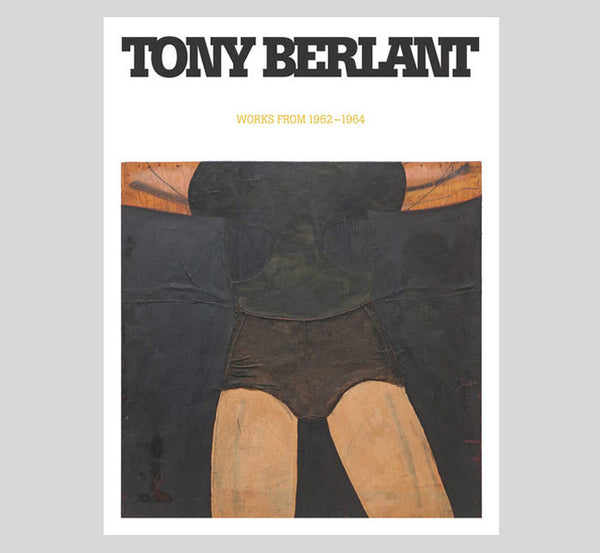 Tony Berlant: Works from 1962 - 1964