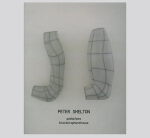 Peter Shelton: godspipes blackelephanthouse