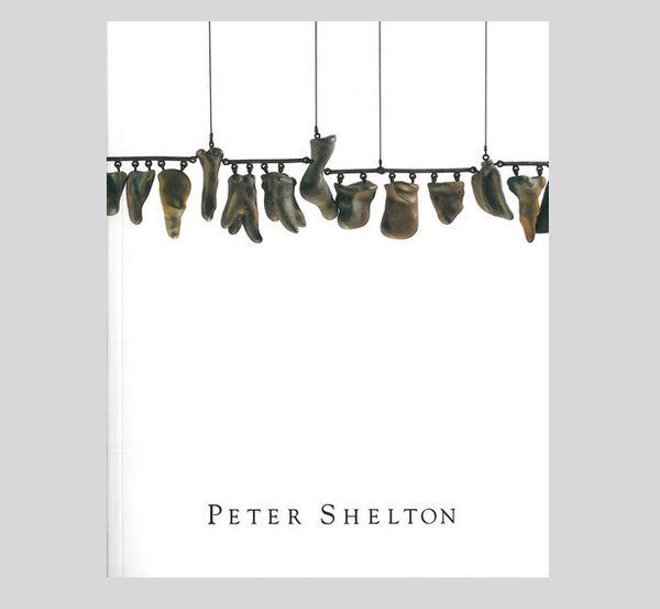 Peter Shelton: waxworks