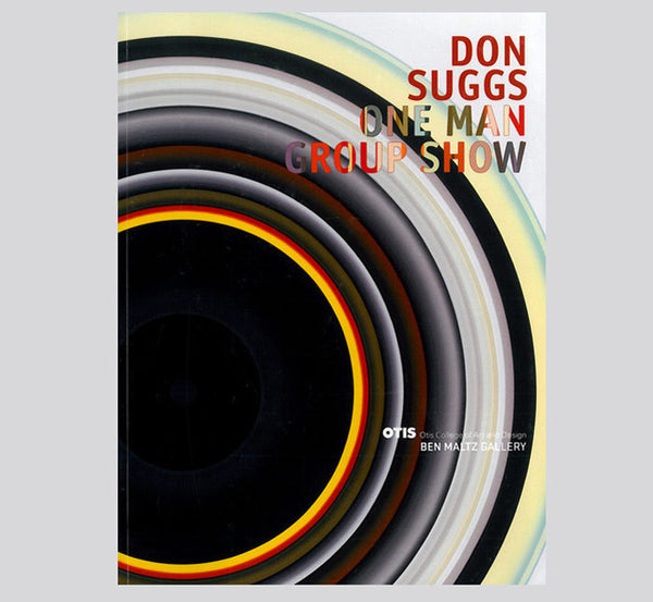 Don Suggs: One Man Group Show