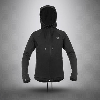 Lightweight WOLLFREQUENZ Hoody