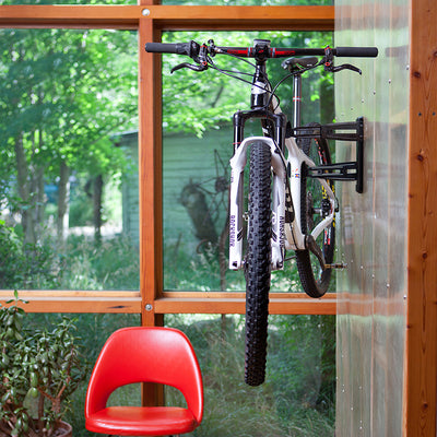Feedback VELO WALL RACK 2D [Bike Storage Rack]