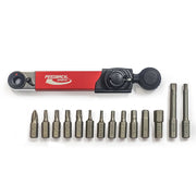 Feedback RANGE TORQUE WRENCH[Torque Wrench + Ratchet Wrench]