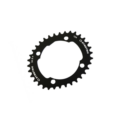 Osymetric ChainRing MT BCD104x4 Single
