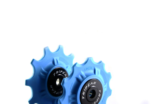TRIPEAK Pulley Wheel 11-11 Tooth SHIMANO SRAM Campagnolo Compatible