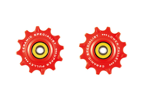 TRIPEAK Pulley Wheel 12-12 Tooth SRAM Compatible