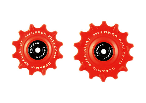 TRIPEAK Pulley Wheel 12-14 Tooth SHIMANO Compatible
