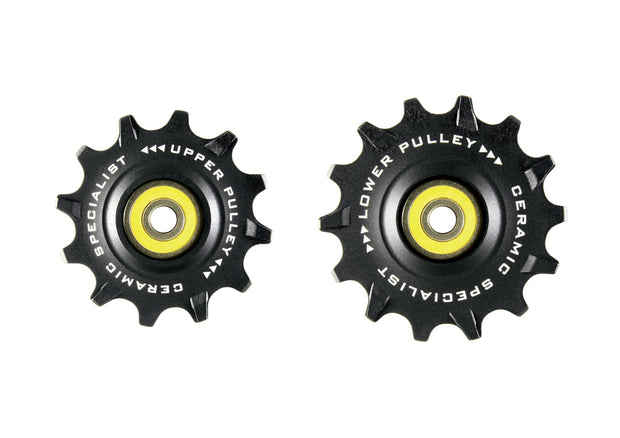 TRIPEAK Pulley Wheel 12-14 Tooth SRAM Compatible