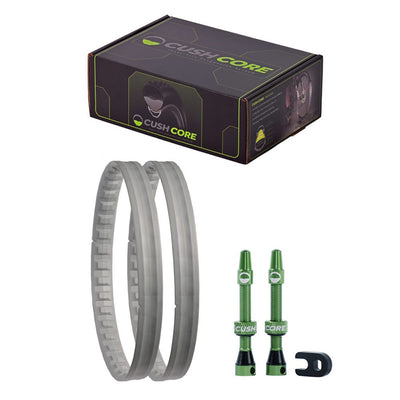 CushCore Plus Inner Tire Suspension System Set
