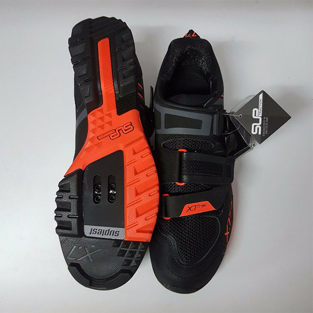 Suplest MTB Trail X.1 Shoes