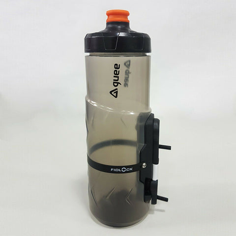 Guee x Fidlock Cage + Bottle Mag One Set BPA Free Bicycle Water Bottle 600ml
