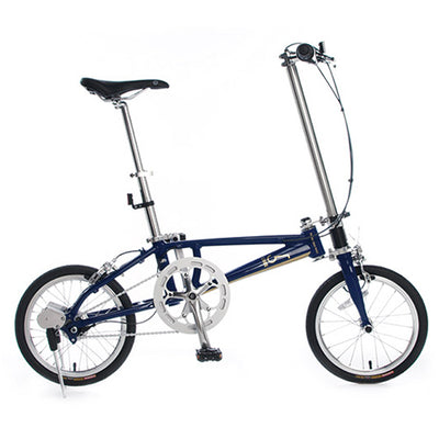 5Links Folding Bike 5LINKS2 165