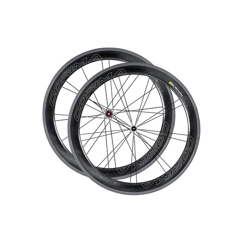 CORIMA 58mm WS+ Carbon Clincher Set HG Wheel