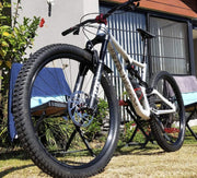 All Mountain Style Honeycomb Frame Guard XL