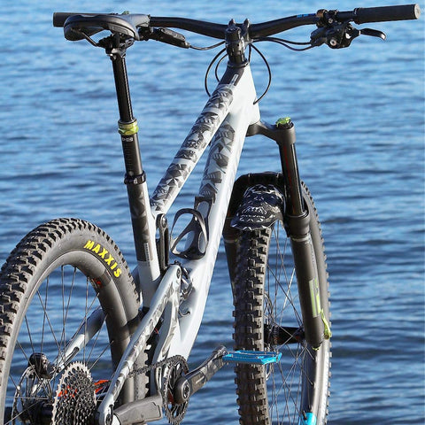 "All Mountain Style Mud Guard Fits 26"" 27.5"" 29"" & Plus Size"