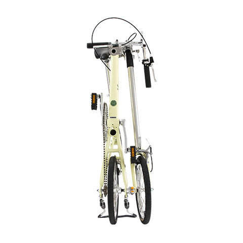 5Links Folding Bike 5LINKS2 161