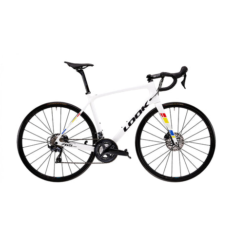 LOOK 765 Optimum Disc Road Bike UT RS370