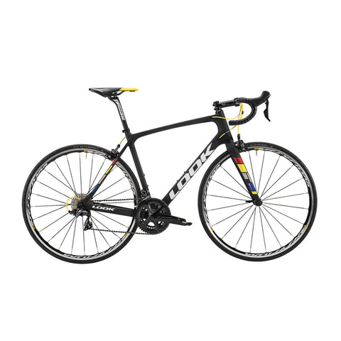 LOOK 765 Optimum RS Road Bike UT8000 Aksium