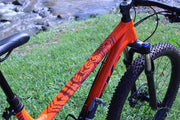 All Mountain Style High Impact Frame Guard XL