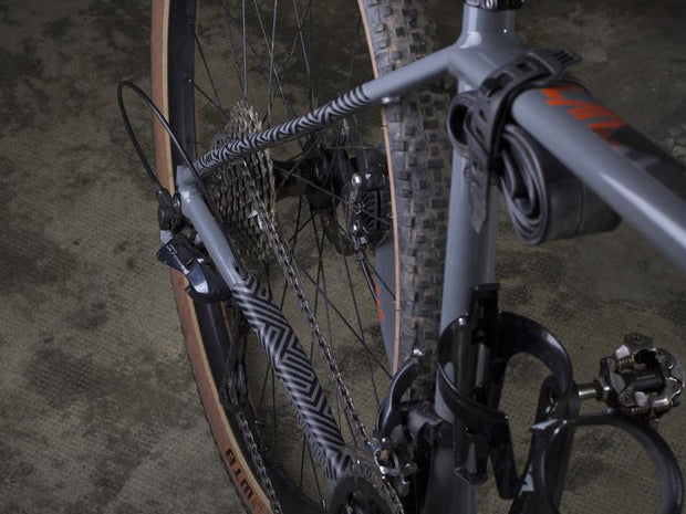 AMS Honeycomb Chain Guard
