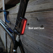 GUEE AERO-X REAR LIGHTS