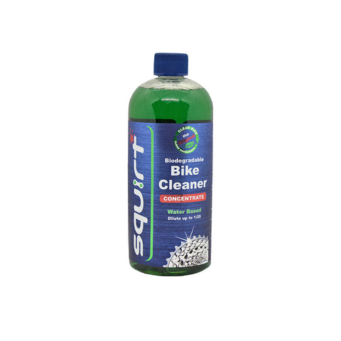 SQUIRT Bio-Bike Wash Concentrate Bike Cleaner
