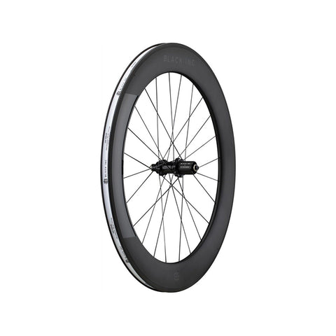 Black Inc Black Eighty Rear Wheel