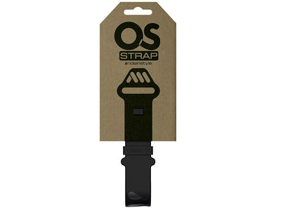 All Mountain Style OS Silicona Strap to hold bike camera – For those Oh Shit! Moments when you flat